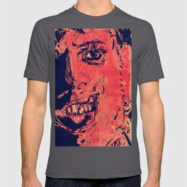 Icons: Leatherface T-shirt