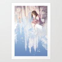 117 Freedom Art Print