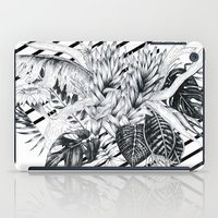 sketch iPad Cases featuring Sketch by Cat Sims
