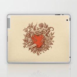 Heart of Thorns  Laptop & iPad Skin