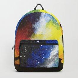 Desert Galaxy Backpack