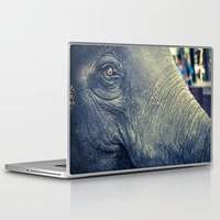 thailand Laptop & iPad Skins featuring thailand by nosoulrobot