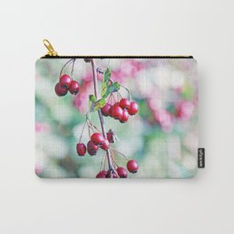 Autumn Dream Berrys Carry-All Pouch
