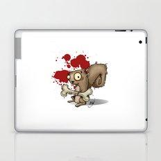 Le Wild Squirrel Laptop & iPad Skin