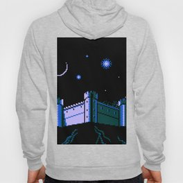 The  Castle  of  Chimeras Hoody