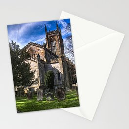 St Swithun East Grinstead Stationery Cards
