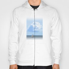 Atlantic Cloud Hoody