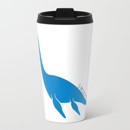 Nessie, I believe! Travel Mug