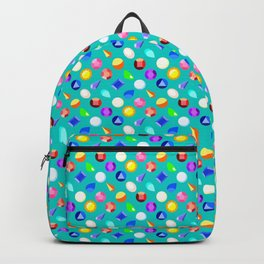 Gems Backpack