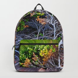Life & Death Backpack