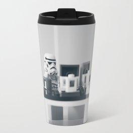 Nine to Five Travel Mug