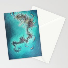 Grand Expansion Stationery Cards