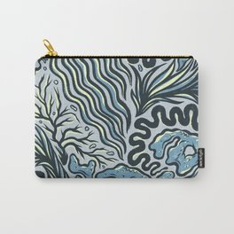 OCEAN CRUST Carry-All Pouch