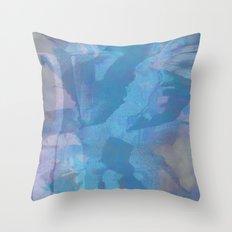 Untitled 20160213j (Arrangement) Throw Pillow