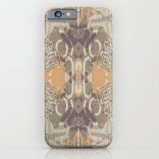 Tribal Wings iPhone 6s Slim Case