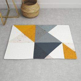 Modern Geometric 19/2 Rug