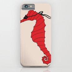 Hero horse iPhone 6s Slim Case