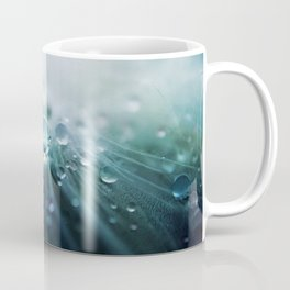 Rain drop Coffee Mug