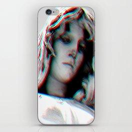 The Virgin iPhone Skin
