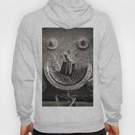 Architectural Smile Hoody