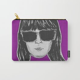 (Girl Boss - Britt Robertson) - yks by ofs珊 Carry-All Pouch