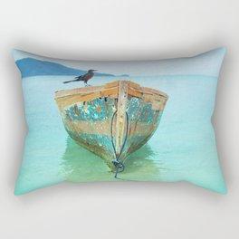 BOATI-FUL Rectangular Pillow