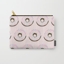 Pinky donuts Carry-All Pouch