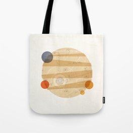 Jupiter I Tote Bag