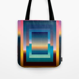 Sunsets • Grouping 01 Tote Bag