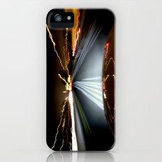 Road Rage iPhone (5, 5s) Slim Case