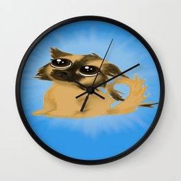 Nala Wall Clock