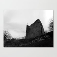 Knaresborough #5 Canvas Print