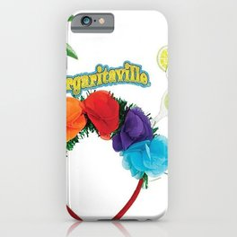 MARGARITAVILLE IYENG 18 iPhone Case