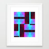 discount Framed Art Prints featuring Sybaritic II by Aaron Carberry
