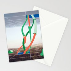 Holodeck Stationery Cards