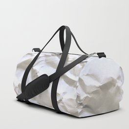 White Trash Duffle Bag