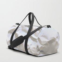 White Trash Duffle Bag