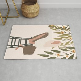 Chill Day Rug