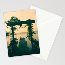 A Place to Rest (On a Quiet Day) Stationery Cards