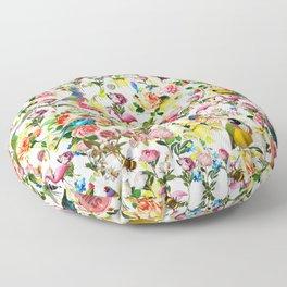 Hello Summer 2 Floor Pillow