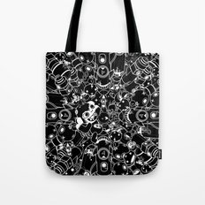 For Good For Evil Tote Bag