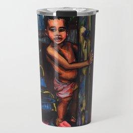 Cruz of Havana | 2015 Travel Mug