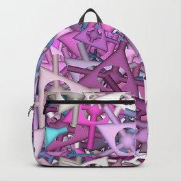 Fun, Fantasy and Joy 7 Backpack