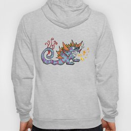 The Doodlethwumpus Beastie Hoody