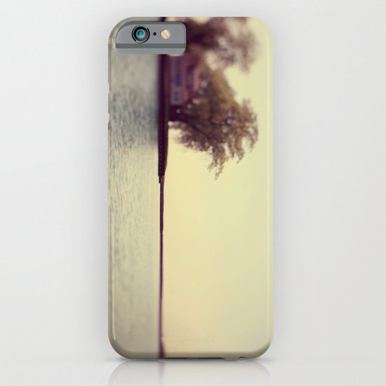 A Place In The Sun iPhone & iPod Case