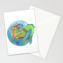 Capicorn Stationery Cards