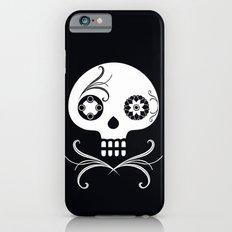 Dia De Los Muertos Slim Case iPhone 6s