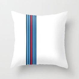 Aperitivo Bianco Throw Pillow