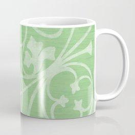 Rejas Green Coffee Mug