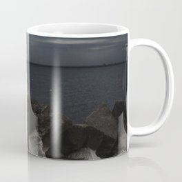 The storm chaser Coffee Mug